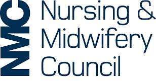 Nursing Midwife Council logo