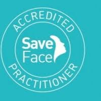 Save Face - Accredited Practitioner Logo